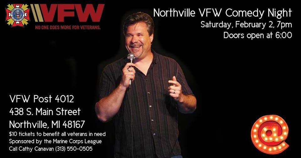 Northville VFW