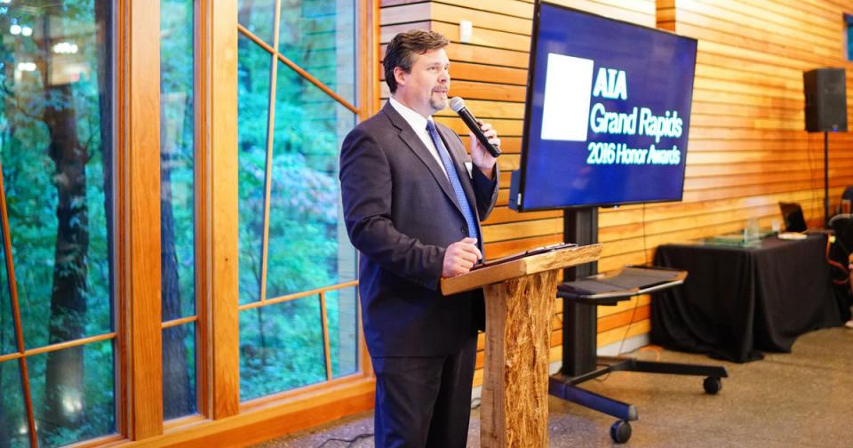 AIAGR Honor Awards