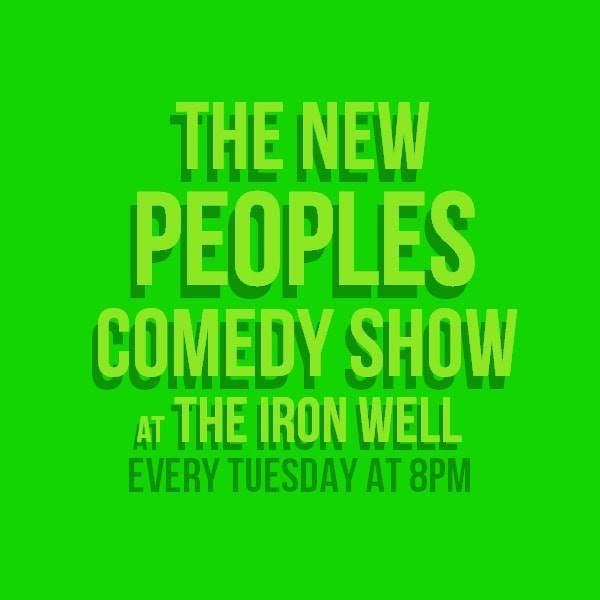 Peoples comedy show