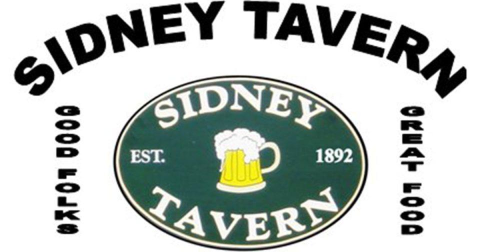 Sidney Tavern Comedy