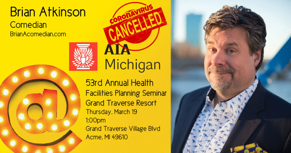 AIA Michigan 2020 Health Facilities Planning Seminar