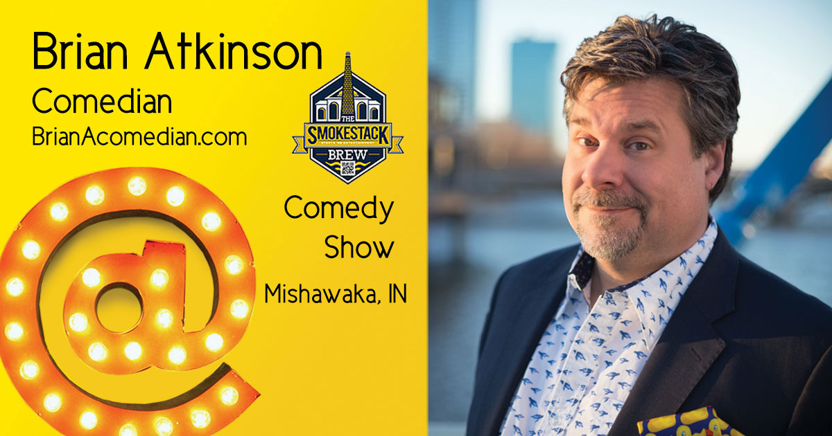 Brian Atkinson performs at Smokestack Brew in Mishawaka, Indiana, Tuesday, June 15.